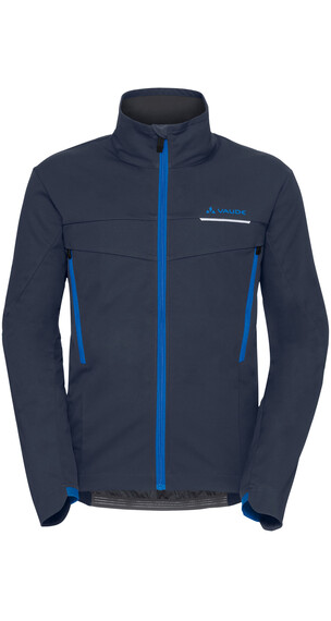 VAUDE Larrau Softshell Jacket Men eclipse